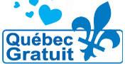 Québec Gratuit : Tout le gratuit du Net au Québec !