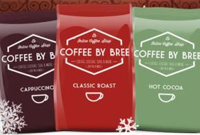 Échantillon Gratuit, kit de chocolat chaud Coffee by Bree