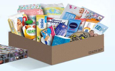 BabyBox gratuite