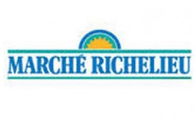 Circulaires Marché Richelieu