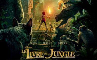 billets pour le film le livre de la jungle. Black Bedroom Furniture Sets. Home Design Ideas