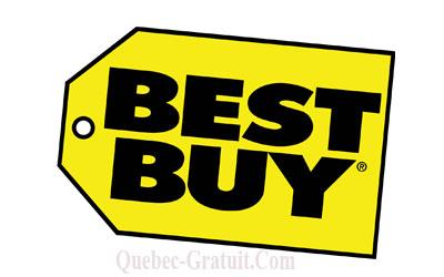 Circulaires Best Buy