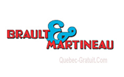 Circulaires Brault Et Martineau