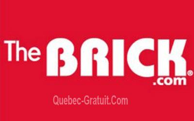 Circulaires Brick