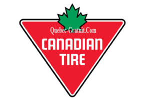 Circulaires Canadian Tire