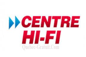 Circulaires Centre Hi-Fi