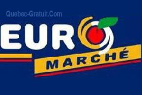 Circulaires EuroMarché