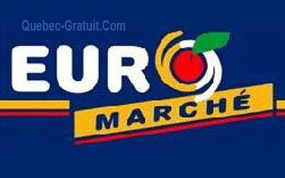 Circulaires Euro Marché