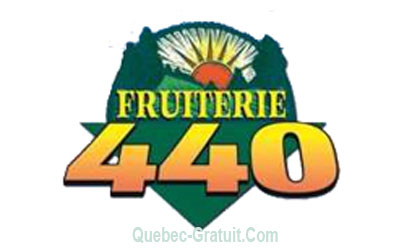 Circulaires Fruiterie 440