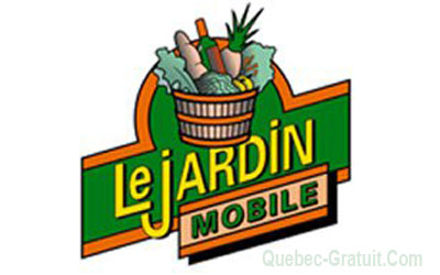 Circulaires Le Jardin Mobile