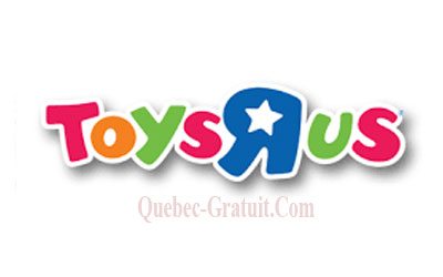 Circulaires Toys R Us