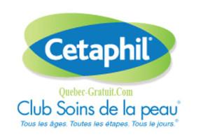 Produits Gratuits Cetaphil