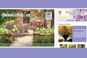 Livre gratuit sur le jardinage