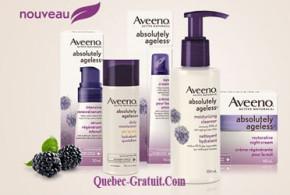 Plein de produits de la marque Aveeno