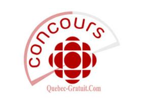 Radio canada concours