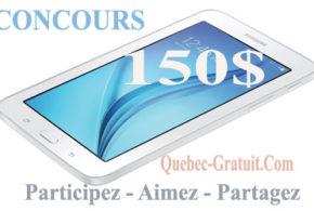 Tablette Tab E Lite de Samsung