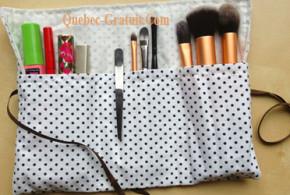 Trousse à maquillage gratuite - Slimming Solution