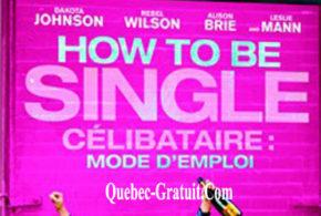 DVD du film Célibataire Mode d'emploi