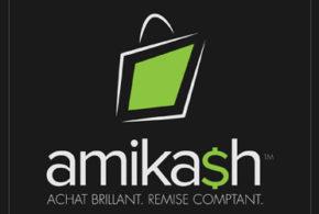 6$ offerts avec Amikash