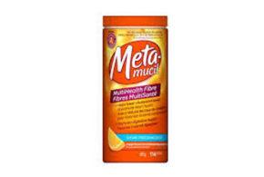 Rabais de 2$ sur produit Metamucil