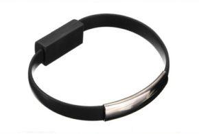 Bracelet chargeur de téléphone Gratuit