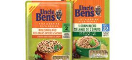 Produit Riz et grains Uncle Ben's Gratuit