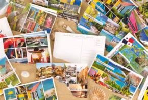 Cartes-postales Gratuites