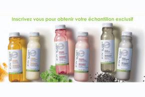 échantillons gratuits des shampoing et démêlant Matrix Biolage