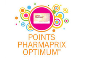 2500 points Optimum Gratuits