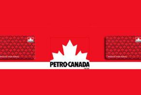 Concours gagnez une Carte cadeau Petro-Canada de 100$