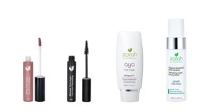 Concours gagnez 4 produits Zorah Biocosmétiques