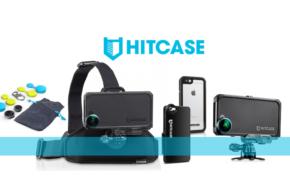 Concours gagnez des Accessoires Hitcase pour iPhone