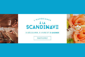 Concours gagnez des Escapades scandinaves au cœur du Vieux-Montréal