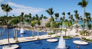 Concours gagnez un Voyage à Punta Cana, République Dominicaine