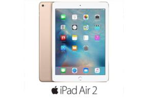 Concours gagnez un iPad Air 2
