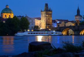 Concours gagnez un sejour pour 2 en Europe Centrale