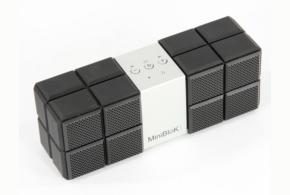 Concours gagnez une Enceinte Bluetooth portable