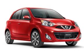 Concours gagnez une Nissan Micra 2017 de 17138$