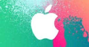 Concours gagnez votre Carte cadeau iTunes de 50$
