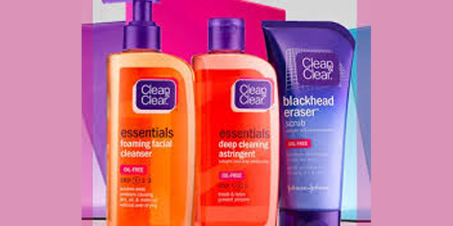 Coupon de 2 $ sur un produit Clean & Clear