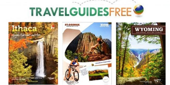 Des revues gratuites de voyage
