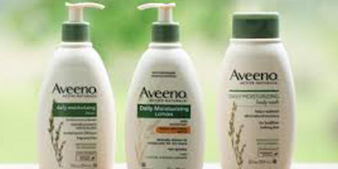 Rabais de 3 $ sur des produits Aveeno