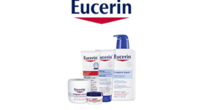 3$ en coupon rabais Eucerin