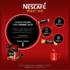 3 échantillons gratuits du Nescafé Crémeux et sucre