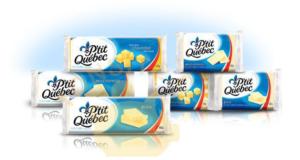 Barres de fromage kraft P'tit Québec à 3.99$