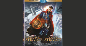 concours gagnez Blu-ray DVD du film Docteur Strange