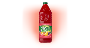 Boisson Fruité 2L à 88¢
