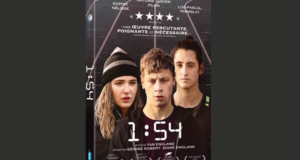 Concours gagnez 15 DVD du film 154