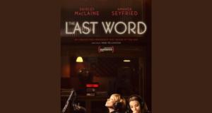 Concours gagnez des billets du film The Last Word