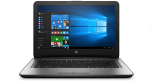Concours gagnez un Notebook HP 14-Inch